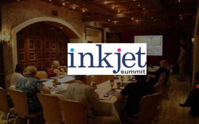 Ironsides Sponsors the Inkjet Summit, April 24-26