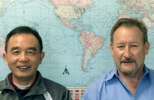 Ironsides Technology Celebrates 10th Anniversary Offering Automated Production Tracking to Printing, Mailing, and Fulfillment Industries